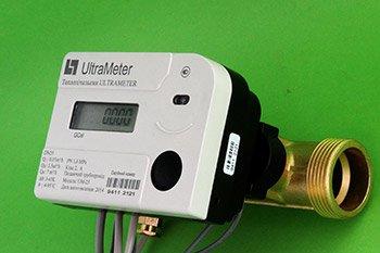 Счетчики тепла Ultrameter купить