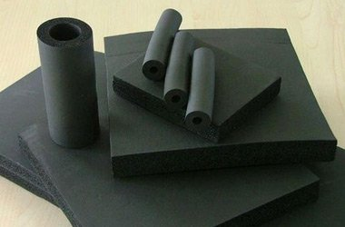 Изоляция из синтетического вспененного каучука в рулонах