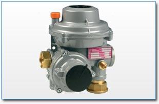 Регулятор давления газа серии FE