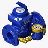 комбинированный счетчик для воды WPVD-UA
